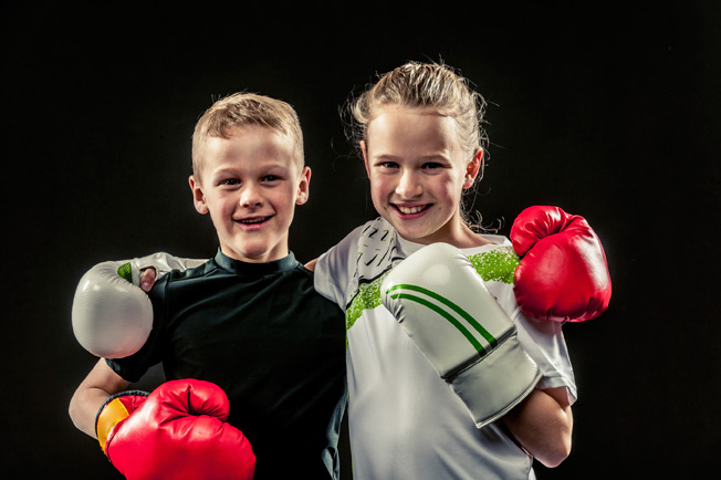 self defence schools salisbury